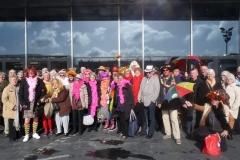 Carnaval de dunkerque 2014