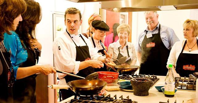 Cours De Cuisine 2013
