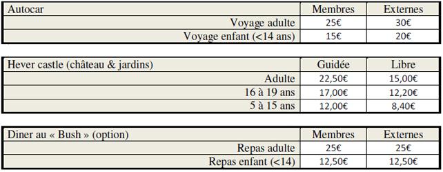 tarif-voyage-kent
