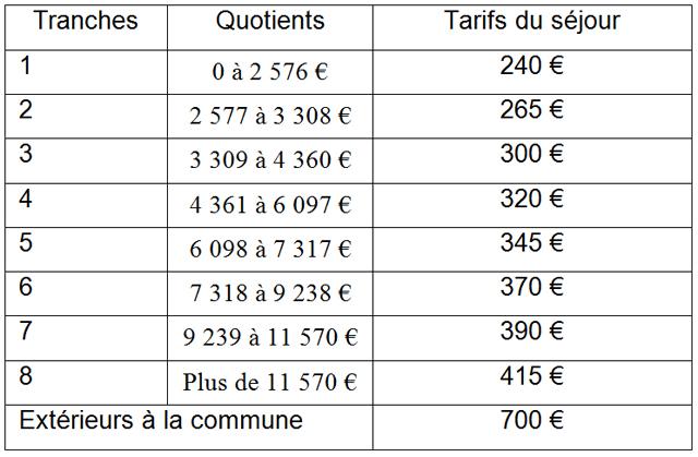 tarif-corse