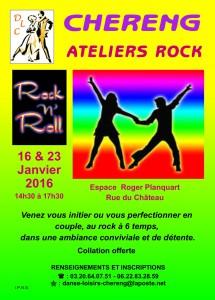 Rock 2016-Affiche