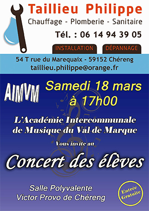 concert-tract